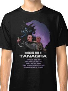 Darmok and Jalad at Tanagra Classic T-Shirt