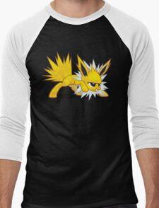Pocket Jolt-Pony Men's Baseball ¾ T-Shirt