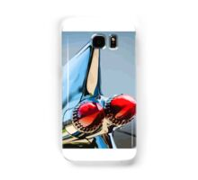 Tail lights Samsung Galaxy Case/Skin