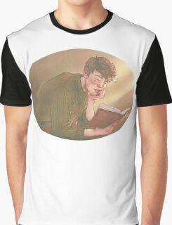 Professor Lupin Graphic T-Shirt