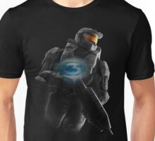 HALO 3 BLACK SHIRT (not a sale work) Unisex T-Shirt