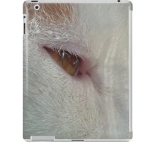 Eye  iPad Case/Skin
