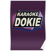 Karaoke Dokie 2 Poster