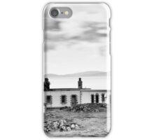 Neist Point Lighthouse, Isle of Skye, Inner Hebrides, Scotland iPhone Case/Skin