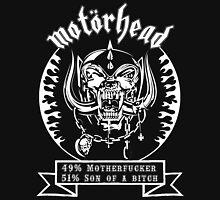 Motorhead (51/49) Unisex T-Shirt