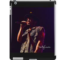 Anderson .Paak iPad Case/Skin