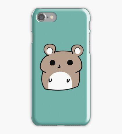 Chibi Hamster iPhone Case/Skin