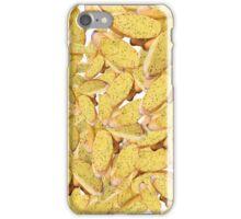 Garlic Bread iPhone Case/Skin