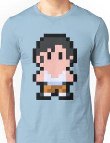 Pixel Chell Unisex T-Shirt