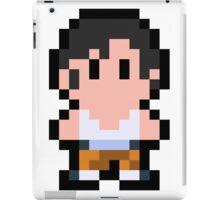 Pixel Chell iPad Case/Skin
