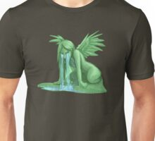 Weeping Angel (not from Dr. Who though) Unisex T-Shirt