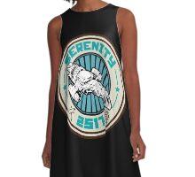 Serenity 2517  A-Line Dress