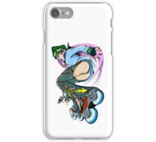Air gear iPhone Case/Skin