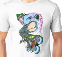 Air gear Unisex T-Shirt