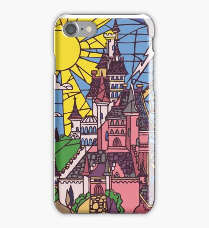 Enchanted Castle iPhone Case/Skin