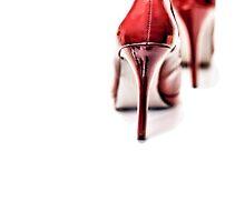 Red Hot Seduction (3) by Bob Daalder