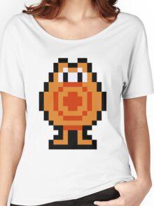 Pixel Q*Bert Women's Relaxed Fit T-Shirt