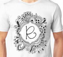 R Unisex T-Shirt