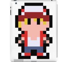 Pixel Terry Bogard iPad Case/Skin