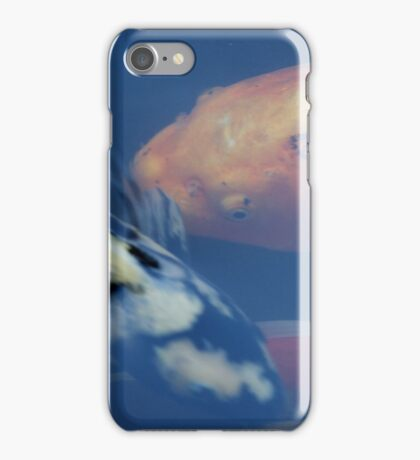 In the Japanese Garden iPhone Case/Skin