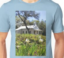 Oregon City Schoolhouse Unisex T-Shirt