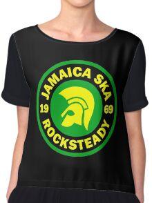 JAMAICA SKA 1969 Chiffon Top