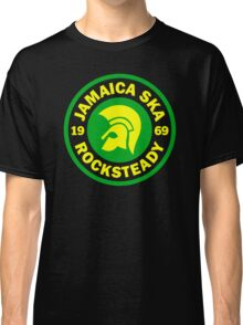 JAMAICA SKA 1969 Classic T-Shirt