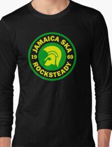 JAMAICA SKA 1969 Long Sleeve T-Shirt
