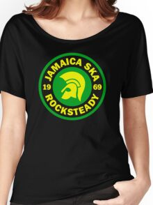 JAMAICA SKA 1969 Women's Relaxed Fit T-Shirt
