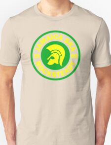 JAMAICA SKA 1969 Unisex T-Shirt