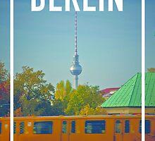 BERLIN FRAME by BigBoy32