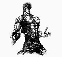 Angry Kenshiro Unisex T-Shirt