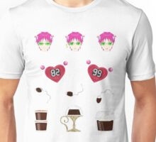 kohee zeeri Unisex T-Shirt