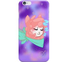 Alpaca Space Dreams iPhone Case/Skin