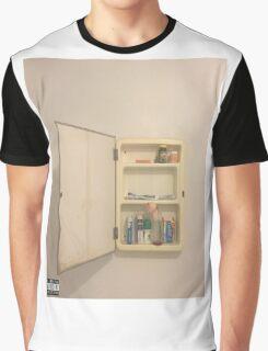 When The Lean Runs Out Graphic T-Shirt
