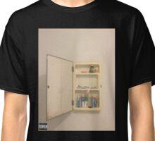 When The Lean Runs Out Classic T-Shirt