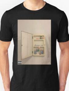 When The Lean Runs Out Unisex T-Shirt