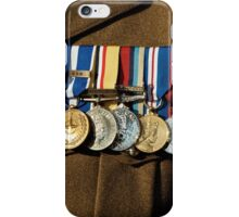 Rememberance - 2012  iPhone Case/Skin
