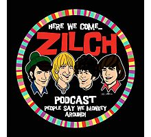 Zilch Podcast! Photographic Print