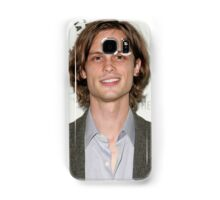 MATTHEW GRAY GUBLER OH MY Samsung Galaxy Case/Skin