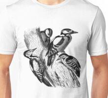 Ohhh ya Easter Island,  Ivory just got back,  Unisex T-Shirt