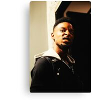 21 Savage Savege Mode Canvas Print