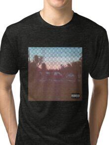 South Side Slugs Tri-blend T-Shirt
