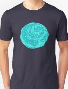 Galactic Space Collection- Pattern 4 Unisex T-Shirt