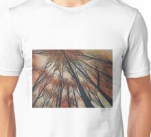 The Canopy Above Unisex T-Shirt