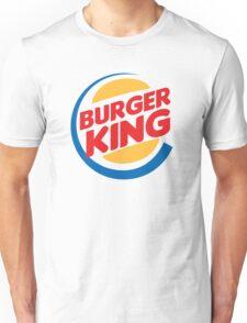 burger king Unisex T-Shirt