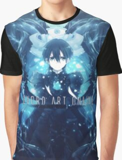 kirito mental  Graphic T-Shirt
