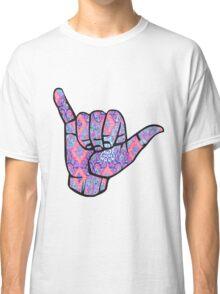 Shaka Hand Classic T-Shirt