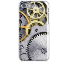 Runtime iPhone Case/Skin
