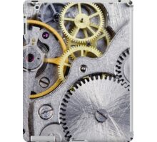 Runtime iPad Case/Skin